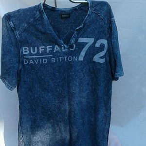 Buffalo Davd Bitton Men's T- shirt